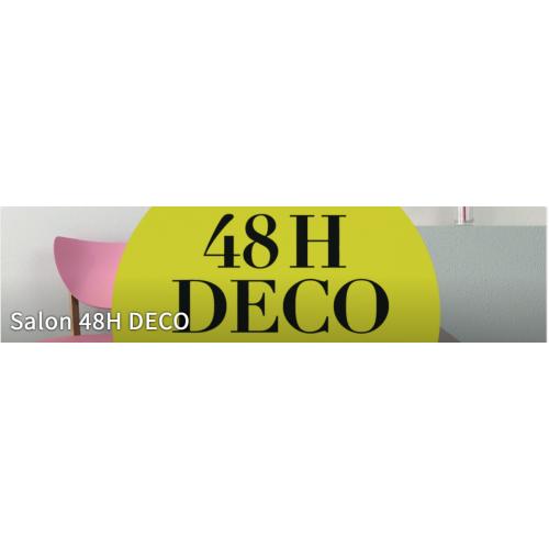48H DÉCO