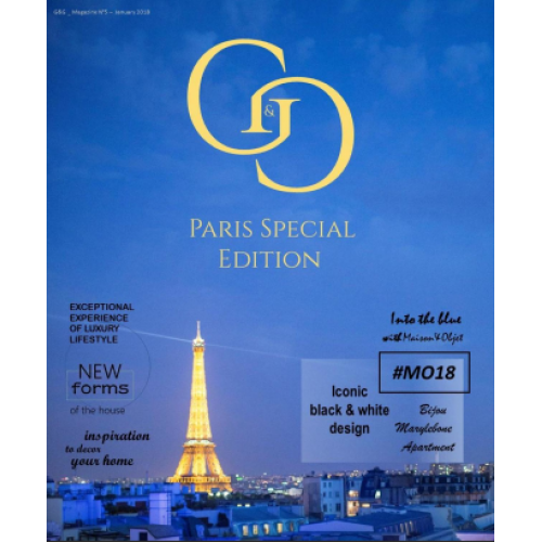 Paris Speciale Edition