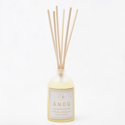 Ambre & Douceur | Fragrance sticks | 100ml