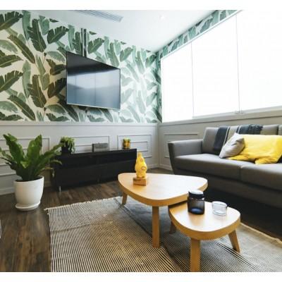 La décoration exotique: une alternative pour voyager sans bouger de son canapé!