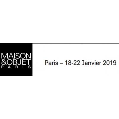 Maison et Objet Janvier 2019