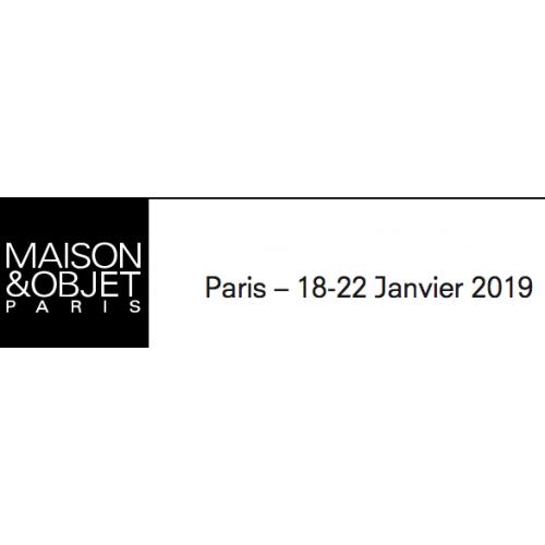 Maison et Objet january 2018