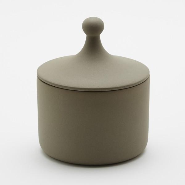 Box LIMA | Ceramic box with lid - L