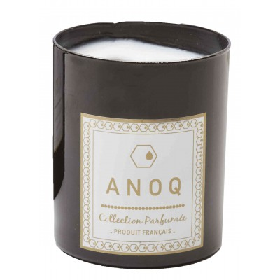 Scented Candle Ambre & Douceur-180grs