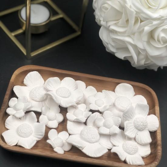 Fleurs des Maldives | Ceramic aroma diffuser