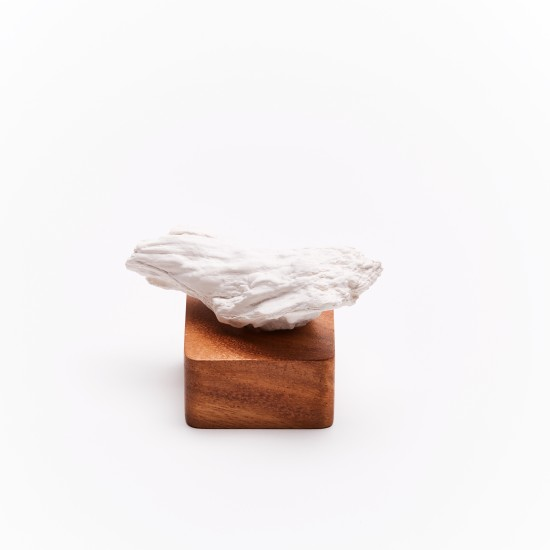 Wooden and ceramic case Thuan